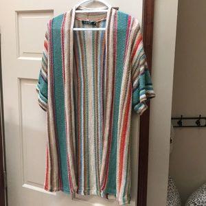 Ralph Lauren long cardigan
